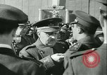 Image of General Francisco Franco Madrid Spain, 1942, second 41 stock footage video 65675020628
