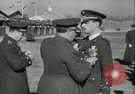 Image of General Francisco Franco Madrid Spain, 1942, second 42 stock footage video 65675020628
