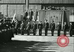 Image of General Francisco Franco Madrid Spain, 1942, second 48 stock footage video 65675020628