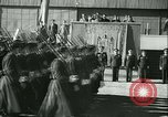 Image of General Francisco Franco Madrid Spain, 1942, second 50 stock footage video 65675020628