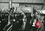 Image of General Francisco Franco Madrid Spain, 1942, second 52 stock footage video 65675020628