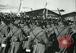 Image of General Francisco Franco Madrid Spain, 1942, second 54 stock footage video 65675020628