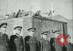 Image of General Francisco Franco Madrid Spain, 1942, second 56 stock footage video 65675020628