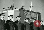 Image of General Francisco Franco Madrid Spain, 1942, second 57 stock footage video 65675020628