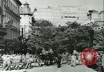 Image of Istvan Horthy funeral Budapest Hungary, 1942, second 14 stock footage video 65675020629