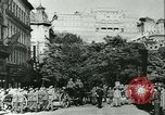 Image of Istvan Horthy funeral Budapest Hungary, 1942, second 15 stock footage video 65675020629
