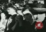 Image of Istvan Horthy funeral Budapest Hungary, 1942, second 16 stock footage video 65675020629