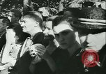 Image of Istvan Horthy funeral Budapest Hungary, 1942, second 17 stock footage video 65675020629