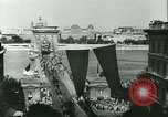 Image of Istvan Horthy funeral Budapest Hungary, 1942, second 19 stock footage video 65675020629