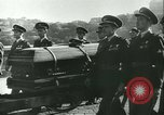 Image of Istvan Horthy funeral Budapest Hungary, 1942, second 21 stock footage video 65675020629