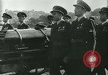 Image of Istvan Horthy funeral Budapest Hungary, 1942, second 22 stock footage video 65675020629