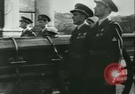 Image of Istvan Horthy funeral Budapest Hungary, 1942, second 23 stock footage video 65675020629