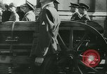 Image of Istvan Horthy funeral Budapest Hungary, 1942, second 26 stock footage video 65675020629
