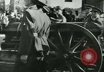 Image of Istvan Horthy funeral Budapest Hungary, 1942, second 27 stock footage video 65675020629