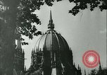 Image of Istvan Horthy funeral Budapest Hungary, 1942, second 31 stock footage video 65675020629