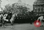 Image of Istvan Horthy funeral Budapest Hungary, 1942, second 32 stock footage video 65675020629