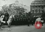 Image of Istvan Horthy funeral Budapest Hungary, 1942, second 33 stock footage video 65675020629