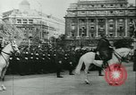 Image of Istvan Horthy funeral Budapest Hungary, 1942, second 34 stock footage video 65675020629