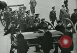 Image of Istvan Horthy funeral Budapest Hungary, 1942, second 38 stock footage video 65675020629