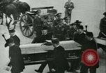 Image of Istvan Horthy funeral Budapest Hungary, 1942, second 39 stock footage video 65675020629