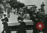 Image of Istvan Horthy funeral Budapest Hungary, 1942, second 40 stock footage video 65675020629