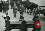Image of Istvan Horthy funeral Budapest Hungary, 1942, second 41 stock footage video 65675020629