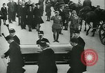Image of Istvan Horthy funeral Budapest Hungary, 1942, second 42 stock footage video 65675020629