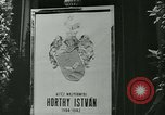 Image of Istvan Horthy funeral Budapest Hungary, 1942, second 45 stock footage video 65675020629