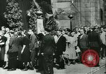 Image of Istvan Horthy funeral Budapest Hungary, 1942, second 46 stock footage video 65675020629