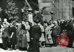 Image of Istvan Horthy funeral Budapest Hungary, 1942, second 48 stock footage video 65675020629