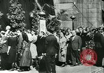 Image of Istvan Horthy funeral Budapest Hungary, 1942, second 49 stock footage video 65675020629