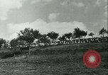 Image of Religious procession Croatia, 1942, second 22 stock footage video 65675020630
