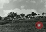 Image of Religious procession Croatia, 1942, second 24 stock footage video 65675020630