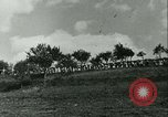 Image of Religious procession Croatia, 1942, second 25 stock footage video 65675020630