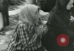 Image of Religious procession Croatia, 1942, second 29 stock footage video 65675020630