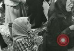Image of Religious procession Croatia, 1942, second 30 stock footage video 65675020630