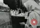 Image of Religious procession Croatia, 1942, second 41 stock footage video 65675020630