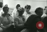 Image of Religious procession Croatia, 1942, second 43 stock footage video 65675020630