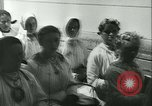 Image of Religious procession Croatia, 1942, second 44 stock footage video 65675020630
