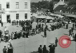 Image of Religious procession Croatia, 1942, second 45 stock footage video 65675020630