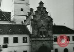 Image of Religious procession Croatia, 1942, second 54 stock footage video 65675020630
