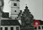 Image of Religious procession Croatia, 1942, second 55 stock footage video 65675020630