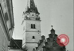 Image of Religious procession Croatia, 1942, second 57 stock footage video 65675020630