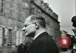 Image of Vichy Legion Tricolore troops Paris France, 1942, second 15 stock footage video 65675020635
