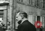 Image of Vichy Legion Tricolore troops Paris France, 1942, second 16 stock footage video 65675020635
