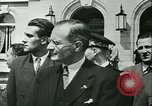 Image of Vichy Legion Tricolore troops Paris France, 1942, second 47 stock footage video 65675020635