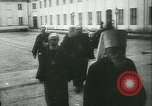 Image of Nazi Ludwig Fischer in Warsaw Warsaw Poland, 1944, second 2 stock footage video 65675020636