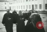 Image of Nazi Ludwig Fischer in Warsaw Warsaw Poland, 1944, second 5 stock footage video 65675020636