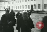 Image of Nazi Ludwig Fischer in Warsaw Warsaw Poland, 1944, second 6 stock footage video 65675020636