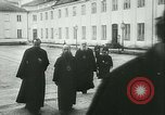 Image of Nazi Ludwig Fischer in Warsaw Warsaw Poland, 1944, second 8 stock footage video 65675020636